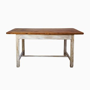 Belgian Rustic Dining Table, 1920s