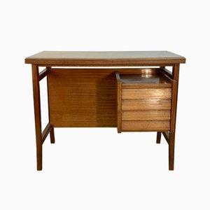 Schreibtisch von Gio Ponti für Schirolli, 1960er