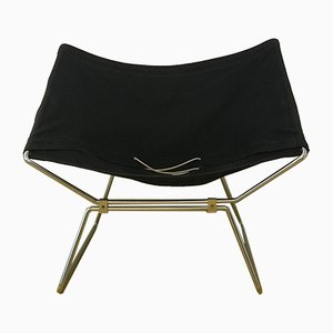 Vintage AP-14 Ring Chair von Pierre Paulin für AP Originals
