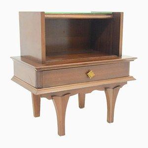 Table d'Appoint ou de Chevet Vintage par Gaston Poisson