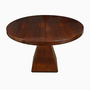 Ausziehbarer Chelsea Tisch von Vittorio Introini für Saporiti Italia, 1960er