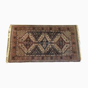 Indischer Vintage Wollteppich