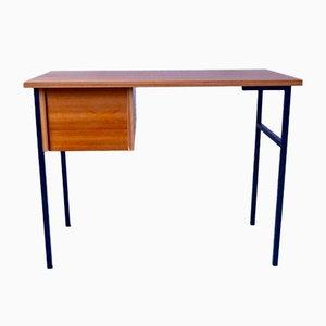 Moderner französischer Schreibtisch, 1950er