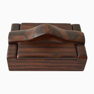 Cigar Box by Alexandre Noll