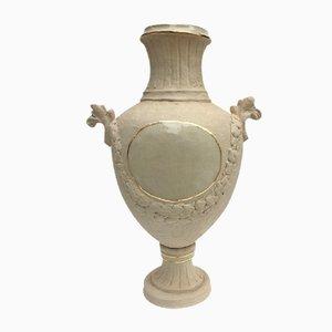 Vase in Flügel-Optik aus der Tresor Decouvert Serie von Amy Jayne