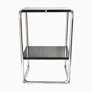 Model MM3 Side Table from Thonet, 1930s