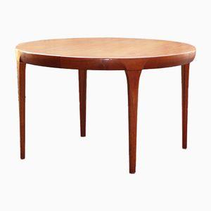 Dänischer Tisch aus Teak, 1960er