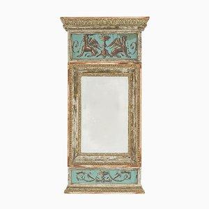 Antique Mirror by Carl Magnus Fogelgren