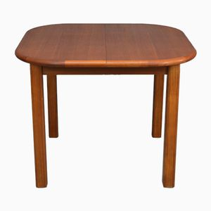 Mid-Century Teak Dining Table from D-Scan