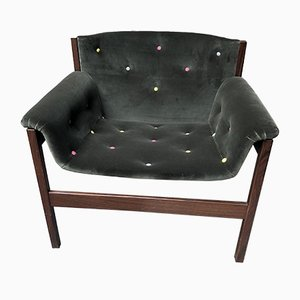 Vintage Armchair from Cinova, 1960s