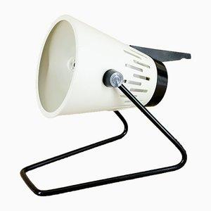 Lámpara de mesa de PGH Elektro, años 70