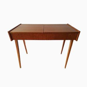Vintage Dressing Table & Mirror by Frantisek Jirak
