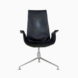 Bird Chair von Preben Fabricius und Jørgen Kastholm für Kill International, 1960er