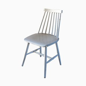 Vintage Fanett Chair by Ilmari Tapiovaara