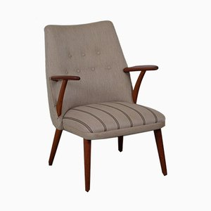 Mid-Century Danish Easy Chair