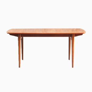 Model 59 Rectangular Table, 1960s