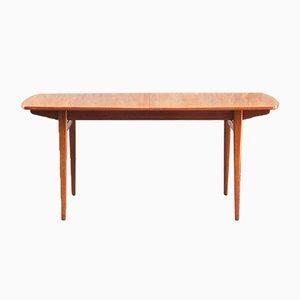 Tavolo modello 59 rettangolare, anni '60