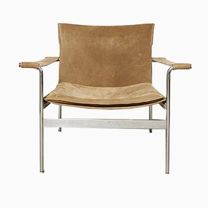 Vintage D99 Lounge Chair by Hans Könecke for Tecta