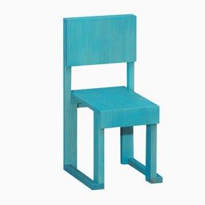 Chaise pour Enfant EASYoLo Seagull par Massimo Germani Architetto pour Progetto Arcadia