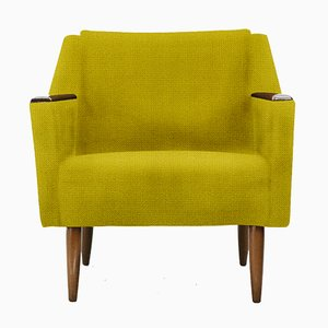 Fauteuil Personnalisable Angulaire Mid-Century, 1960s