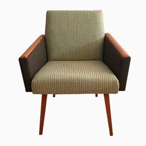 Mid-Century Modern Lounge Armchair, 1970s