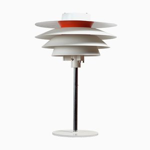 Verona Table lamp by Svend Middelboe for Nordisk Solar