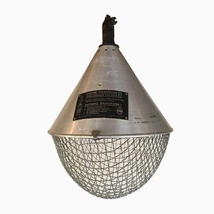 Lampe de Chauffage Industrielle de Osram Thermolux, 1963