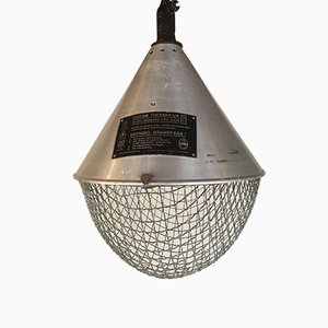 Lampada termica industriale di Osram Thermolux, 1963