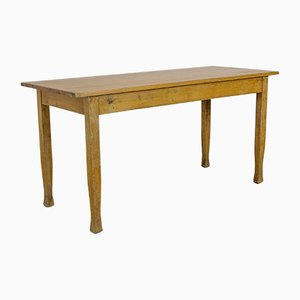 Table Vintage en Bois
