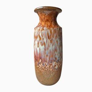 Grand Vase de Plancher de Scheurich, 1960s