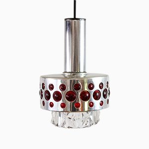 Vintage Pendant Lamp by Richard Essig