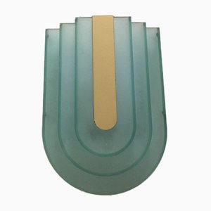 Sconce from Herda, 1980s