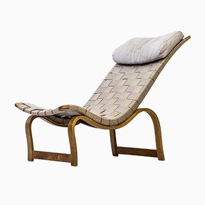 Vilstol Sessel von Bruno Mathsson für Firma Karl Mathsson, 1937