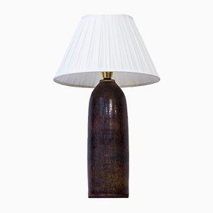 Lampe de Bureau par Carl Harry Stålhane pour Rörstrand, 1967