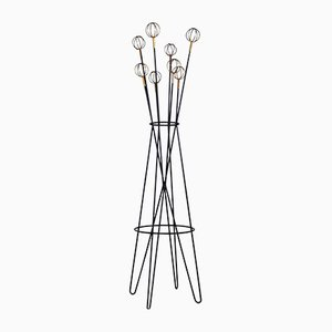 Coat Stand by Roger Ferraud, 1955