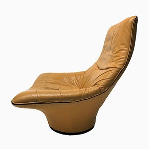 Mantis Lounge Chair by Gerard Van Den Berg, 1975