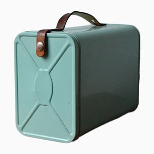 Skandinavische Vintage Lunchbox