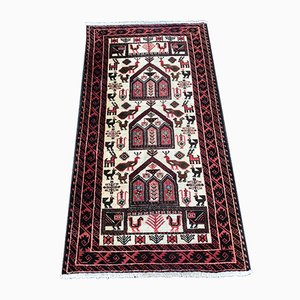 Tapis Vintage Moyen-Orient