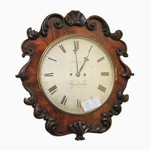 Orologio da parete antico di Lawson