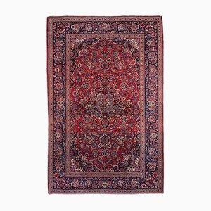Handgemachter Vintage Teppich, 1920er