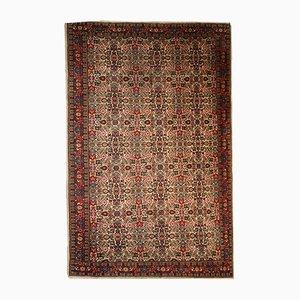 Handgemachter Vintage Teppich, 1930er