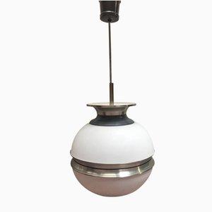 Lámpara colgante de Max Sauze, años 60