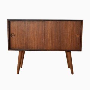 Danish Rosewood Cabinet by Kai Kristiansen for Feldballes Møbelfabrik, 1960s