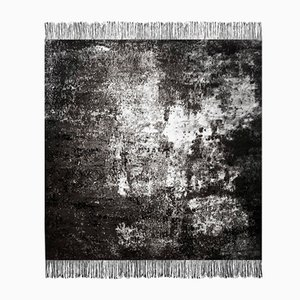 Alfombra Norrhult Diamond Dust de Calle Henzel para Henzel Studio