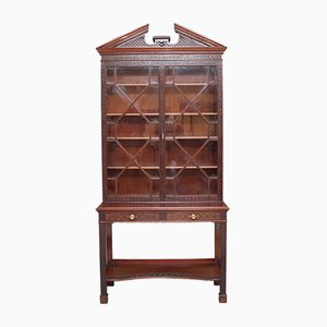 Cabinet from Edwards & Roberts, 1900s