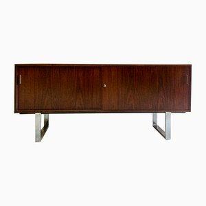 Vintage Rosewood Credenza by Trevor Chinn for Gordon Russell, 1970s