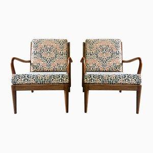Vintage Sessel von Robert Heritage, 1960er, 2er Set