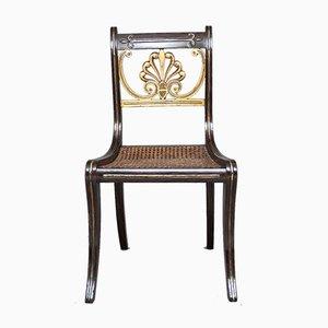 Regency Beistellstühle, 1820er, 6er Set