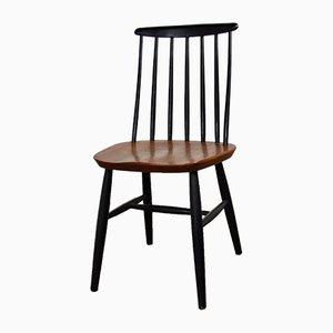 Vintage Side Chair by Ilmari Tapiovaara for Fanett