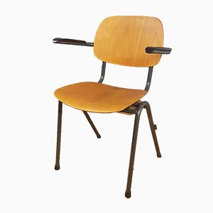 Chaise d'École ou d'Église, 1960s
